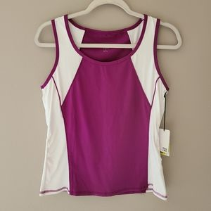 NWT Tail Camryn Tank, Size Small